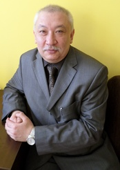 Ким Андрей Вячеславович